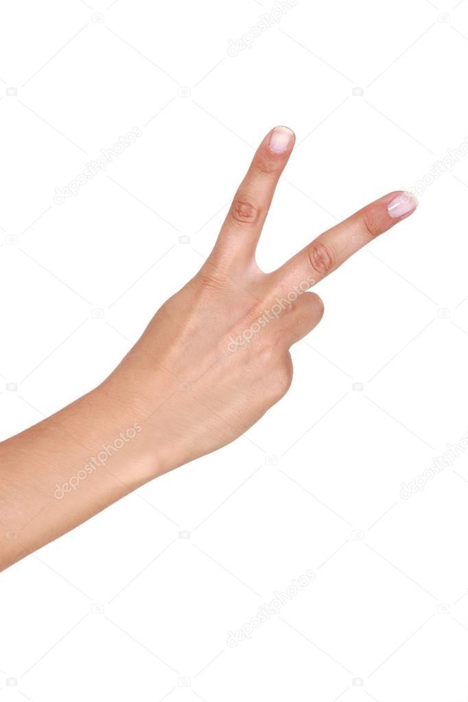 фото два пальца в попке