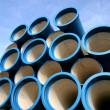 Concrete pipes — Stock Photo #18480433