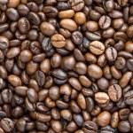 Coffee background texture — Stock Photo