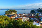 Beautiful Skiathos island — Stock Photo