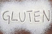 Sans gluten — Photo