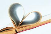 Love reading — Foto Stock