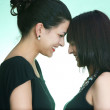 Sisters — Stock Photo #50317751