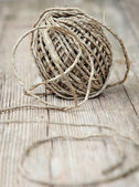 Roll of twine — Stock Photo