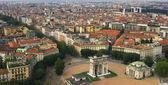 Milano — Zdjęcie stockowe