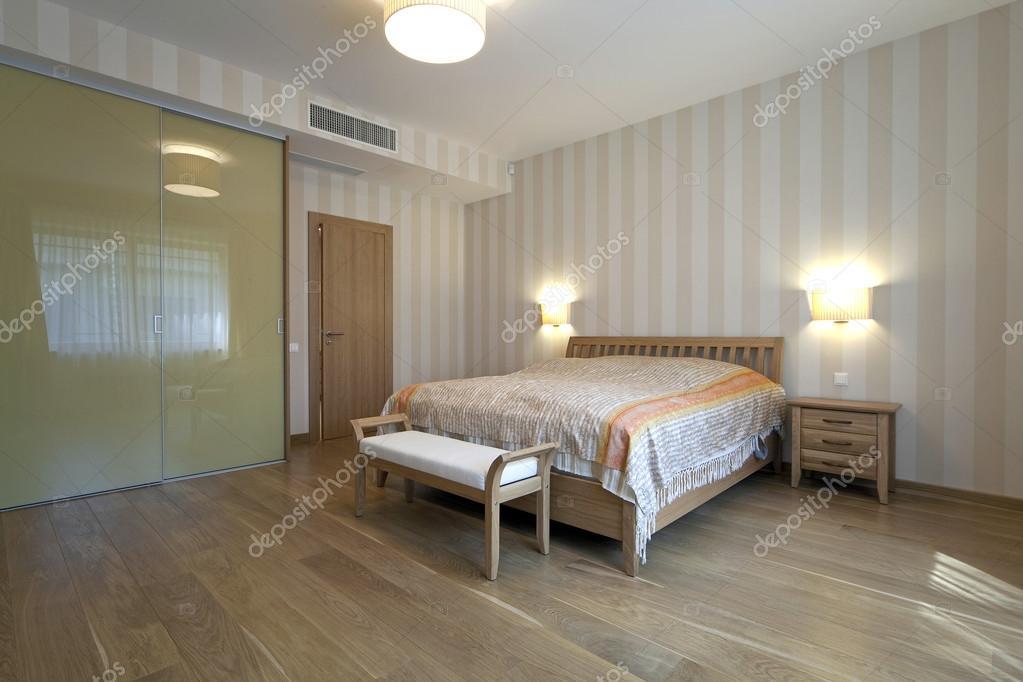 slaapkamer  stockfoto © gorin, Meubels Ideeën