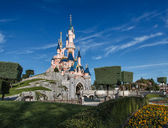 DISNEYLAND PARIS — Stock Photo