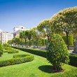 Park in Spain — Stock Photo #12485827