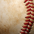 Baseball Macro Close up — Stock Photo #13441139