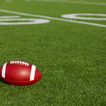 ������, ������: American Football near the Fifty
