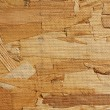 Close up texture of particle board — Stock Photo #35700749