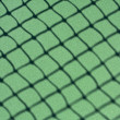 Tennis Court Net Shadow — Stock Photo