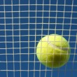 Tennis Ball on the Court — Stock Photo #35701923