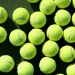 Постер, плакат: Tennis Balls