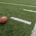 ������, ������: Football on the Field