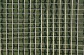 Chaîne de raquette de tennis — Photo