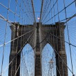 Brooklyn Bridge — Stock Photo #38317715