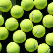 Tennis Balls — Stock Photo #38319203