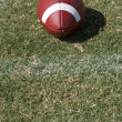 ������, ������: American Football on the Field