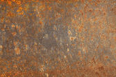 Old Rusted Metal for Industrial Background — Stock Photo
