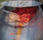 Crawfish Boil — Stock Photo