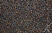 Icône de badminton du sport sur la texture de café et de fond — Photo
