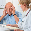 Medical exam — Stock Photo #12823342