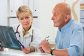 Examen médical — Photo