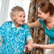 Home care — Stock Photo #19545883