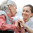 Nursing home — Stock Photo #23586799