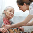 Nursing home — Stock Photo #23587259
