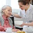 Nursing home — Stock Photo #23587401
