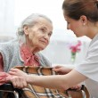 Nursing home — Stock Photo