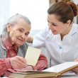 Nursing home — Stock Photo #30537857