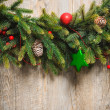 Christmas decoration — Stock Photo #30760759
