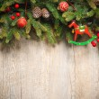Christmas decoration — Stock Photo #30761801