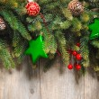 Christmas decoration — Stock Photo #30968001