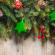 Christmas decoration — Foto Stock #30968001