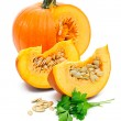 Pumpkin — Stock Photo #33698959