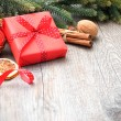 Cristmas decoration — Stock Photo #36259185