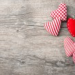 Стоковое фото: Valentines Day background