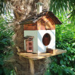 Birdhouse — Stock Photo #30734049