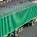 Truck — Stock Photo #36554907