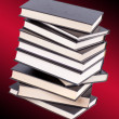 Hardcover Books — Stock Photo #34222629