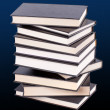 Hardcover Books — Stock Photo #34222665