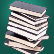 Hardcover Books — Stock Photo #34222747