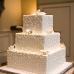 Wedding Cake — Stock Photo #6827813