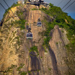 Sugarloaf Mountain — Stockfoto #30027791