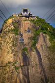 Sugarloaf Mountain — Foto Stock