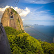 Sugarloaf Mountain — Stockfoto #30031699